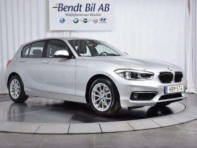 usado BMW 116 d EDE Model Advantage