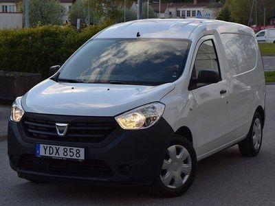 begagnad Dacia Dokker Expr 1.6 102hk OBS 4440MIL MOMSB