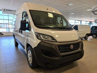begagnad Fiat Ducato Skåp L2H2 Automat 2020, Transportbil 356 125 kr
