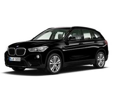 begagnad BMW X1 20i sDrive 1,95% RÄNTA Sportline Connected