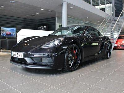 used Porsche 718 CaymanCayman GTS -19