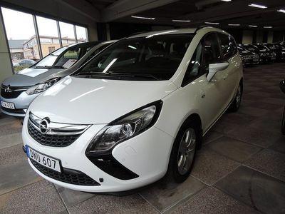begagnad Opel Zafira Tourer 1.6 CDTI ecoFLEX Euro 6 7- -15