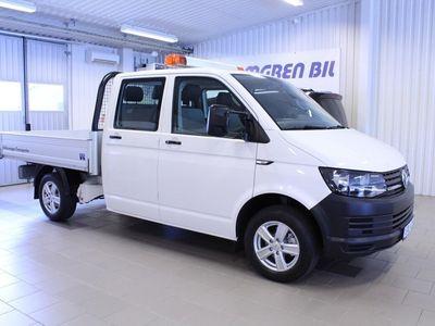 begagnad VW Transporter Pickup DH 2.0 TDI Värmare