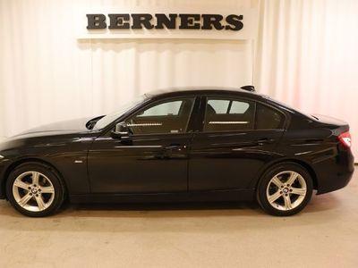 begagnad BMW 320 d xDrive Sedan D