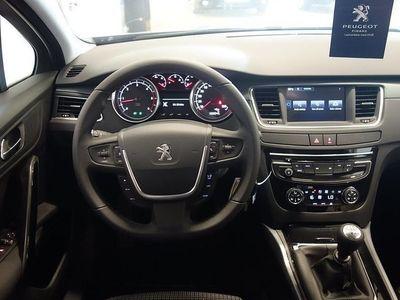 begagnad Peugeot 508 SW ACTIVE 1,6 BlueHDi 120 Kolla 2015, Kombi 219 900 kr
