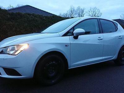 begagnad Seat Ibiza 1.2 TSI 90hk Style OBS!!!58900kr