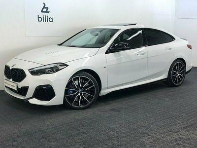begagnad BMW M235 xDrive Gran Coupé Aut M Performance   H&K