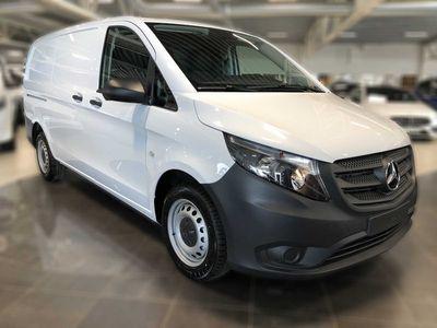 begagnad Mercedes Vito 110 CDI Euro 6 102hk
