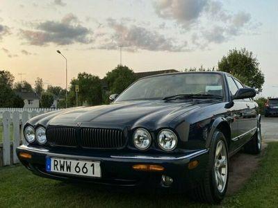 begagnad Jaguar XJ EXECUTIVE (XJ8