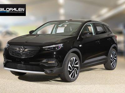 begagnad Opel Grandland X Ultimate 5-dörrar
