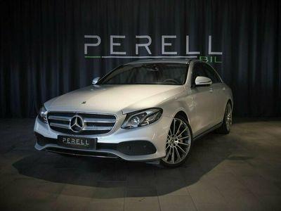 "begagnad Mercedes E400 4-M 333hk Designo /Airmatic/20""/Head-Up"