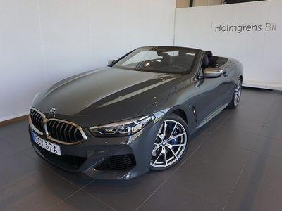 brugt BMW 850 Mi xDrive Cabrio