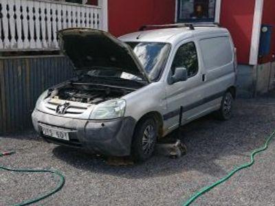 brugt Peugeot Partner -04