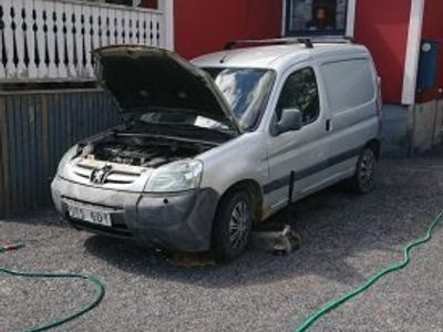 gebraucht Peugeot Partner -04