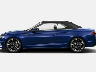 begagnad Audi A5 45 TFSI quattro Proline advanced S tronic 2021, Sportkupé Pris 599 700 kr