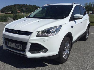 brugt Ford Kuga 1.6 EcoBoost 2WD (150hk)