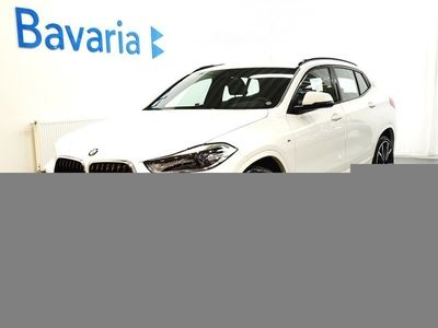 brugt BMW X2 20d xDrive Innovation Edition *INKL NY -18