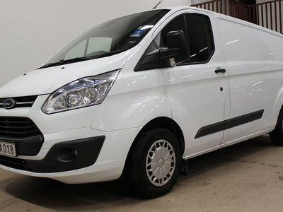 begagnad Ford Custom Transit2.2 TDCi 2015, Transportbil 124 500 kr
