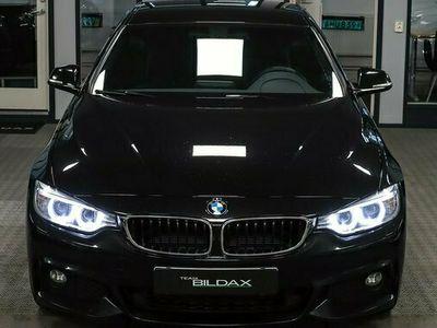 begagnad BMW 428 Gran Coupé i XDRIVE M-SPORT EN ÄGARE 1 2016, Sportkupé Pris 258 000 kr