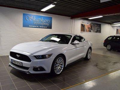 begagnad Ford Mustang 2.3 GTDI EcoBoost 314HK