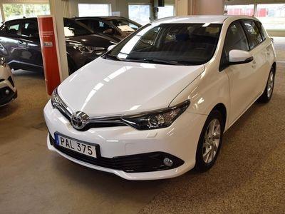 begagnad Toyota Auris 1.2T Active -16