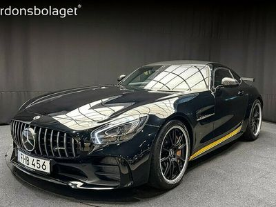 begagnad Mercedes AMG GT R RENNTECH 760HK SE SPEC