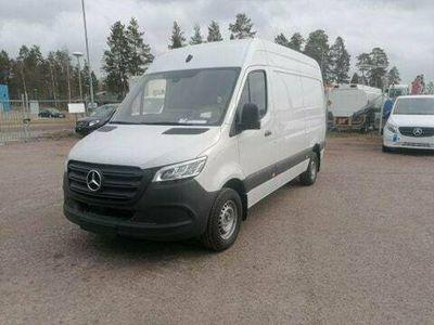 begagnad Mercedes Sprinter Benz 317 A2 A2 9-G tronic 2021, Transportbil Pris 562 500 kr