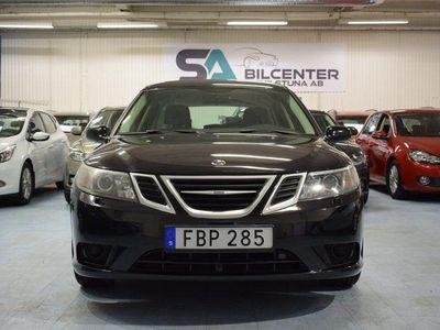 begagnad Saab 9-3 1.8t BioPower Dragkrok -08