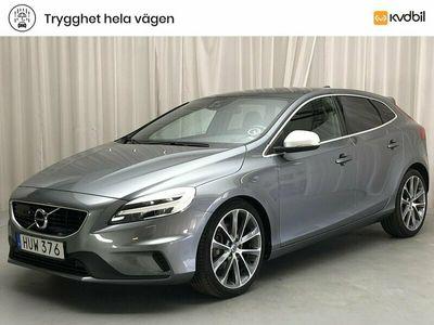 begagnad Volvo V40 T3 R-Design