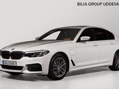 begagnad BMW 530 e xDrive iPerformance M-Sport Connected 2020, Sedan 479 000 kr