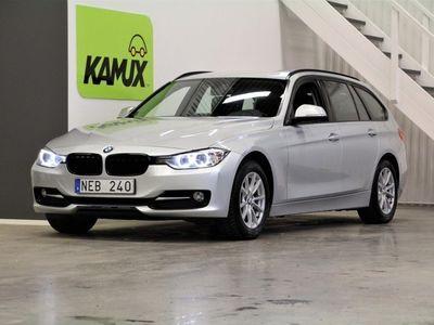 begagnad BMW 320 D Touring Drag