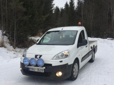 begagnad Peugeot Partner 1.6 Hdi -10