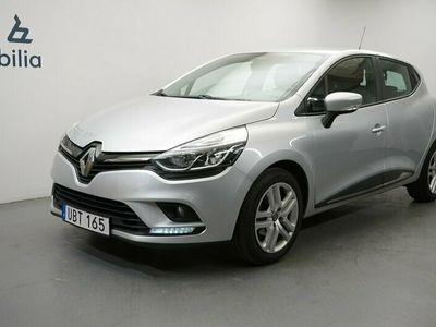 begagnad Renault Clio PhII Energy TCe 90 Zen 5-d, Navigation