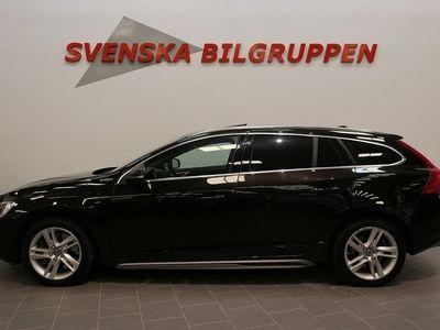 usado Volvo V60 D5 Hybrid AWD Summum Polstar Euro6 Drag