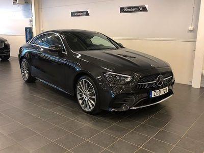 begagnad Mercedes 450 E Benz ECoupé 2020, Personbil 759 000 kr