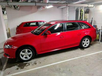 begagnad Audi A4 Avant 2.0 TFSI Multitronic Proline