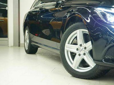 begagnad Mercedes E250 C-Klass d T Avantgard 4matic Värmare