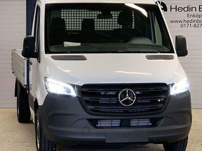 begagnad Mercedes Sprinter 314 CDI CHASSI EH R2 FD
