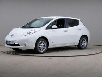 begagnad Nissan Leaf LeafAcenta