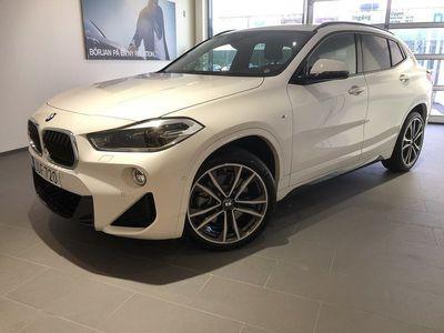 begagnad BMW X2 sDrive 2,0i M-Sport Aut -18