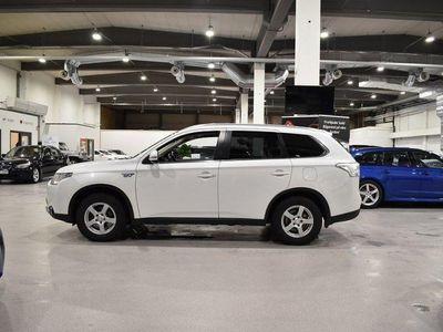usata Mitsubishi Outlander P-HEV 2.0 Hybrid 4WD SKI -15