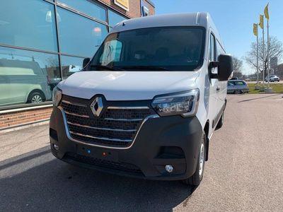 begagnad Renault Master L2H2 NORDIC LINE, 180HK, QUICK