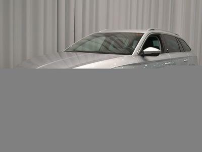 begagnad Skoda Superb Combi Style TDI 190 DSG 4X4