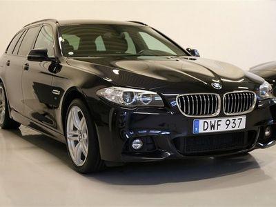 """begagnad BMW 530 D M-Sport Xdrive / Navi / 19""""/"""