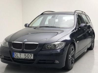 begagnad BMW 330 d Touring, E91 (231hk)