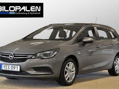 begagnad Opel Astra Sports Tourer Tourer+