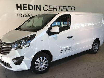 begagnad Opel Vivaro PREMIUM L1H1