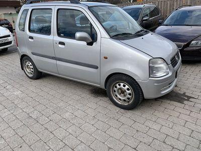 usado Opel Agila 1.2 75hk