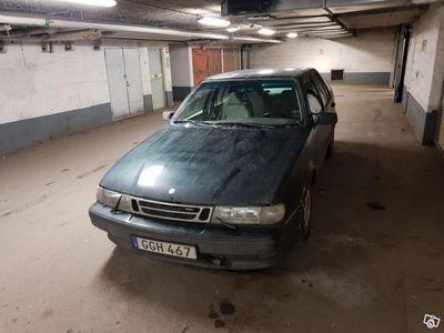 gebraucht Saab 9000 -95