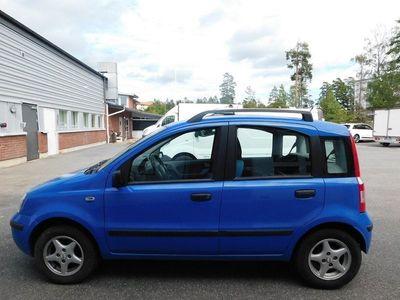 begagnad Fiat Panda 1.2 FIRE Dynamic 60hk